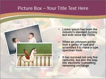 0000086353 PowerPoint Template - Slide 20