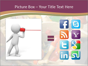 0000086353 PowerPoint Template - Slide 21