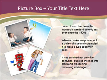 0000086353 PowerPoint Template - Slide 23