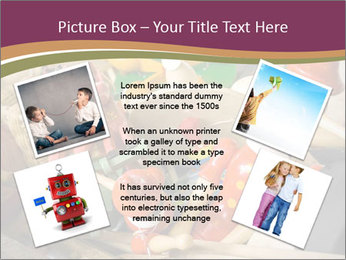 0000086353 PowerPoint Template - Slide 24
