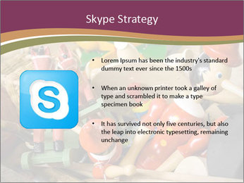 0000086353 PowerPoint Template - Slide 8