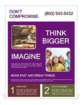 0000086354 Flyer Templates