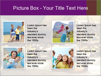 0000086354 PowerPoint Template - Slide 14