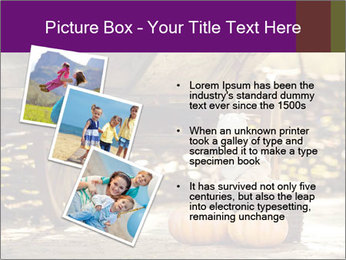 0000086354 PowerPoint Template - Slide 17
