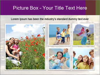 0000086354 PowerPoint Template - Slide 19