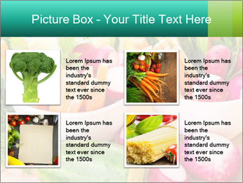 0000086355 PowerPoint Template - Slide 14