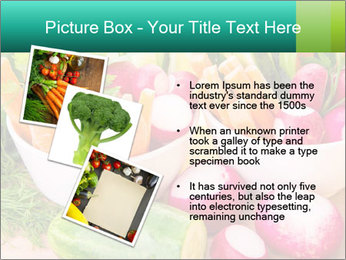 0000086355 PowerPoint Templates - Slide 17