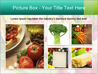 0000086355 PowerPoint Templates - Slide 19