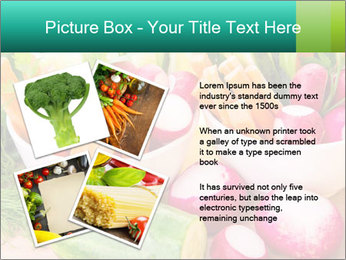 0000086355 PowerPoint Templates - Slide 23