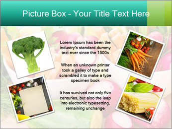 0000086355 PowerPoint Templates - Slide 24