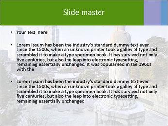 0000086357 PowerPoint Template - Slide 2