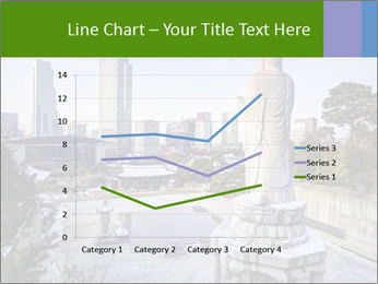 Skyline of downtown PowerPoint Templates - Slide 54
