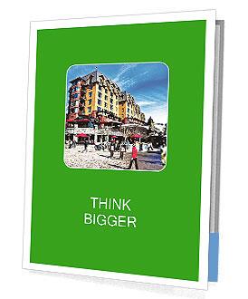 0000086358 Presentation Folder