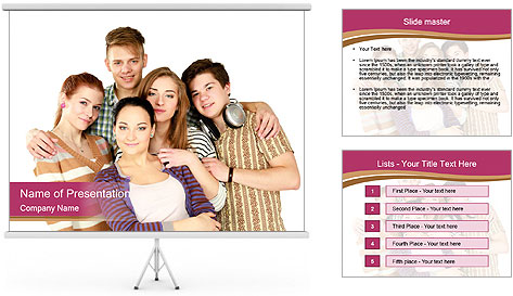 0000086359 PowerPoint Template