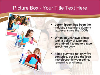 0000086359 PowerPoint Template - Slide 17