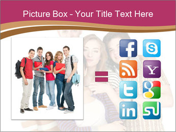 0000086359 PowerPoint Template - Slide 21