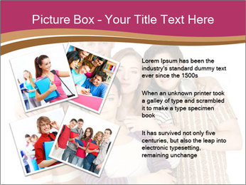 0000086359 PowerPoint Template - Slide 23