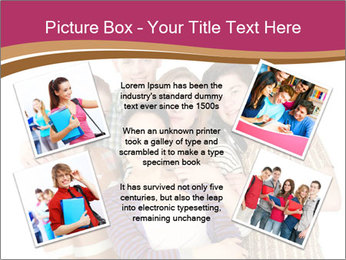 0000086359 PowerPoint Template - Slide 24