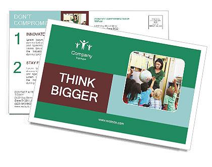 0000086360 Postcard Template