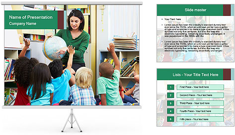 0000086360 PowerPoint Template