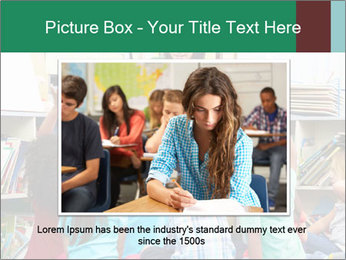 0000086360 PowerPoint Template - Slide 15