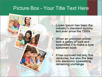 0000086360 PowerPoint Template - Slide 17