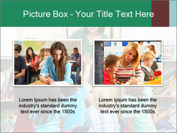 0000086360 PowerPoint Template - Slide 18