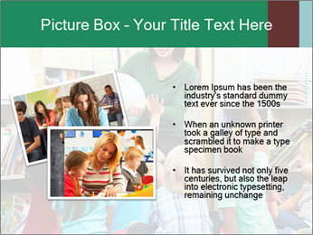 0000086360 PowerPoint Template - Slide 20