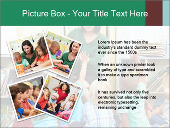 0000086360 PowerPoint Template - Slide 23