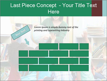 0000086360 PowerPoint Template - Slide 46