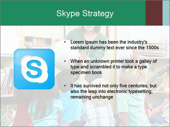 0000086360 PowerPoint Template - Slide 8