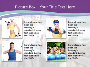 0000086361 PowerPoint Template - Slide 14