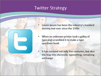 0000086361 PowerPoint Template - Slide 9