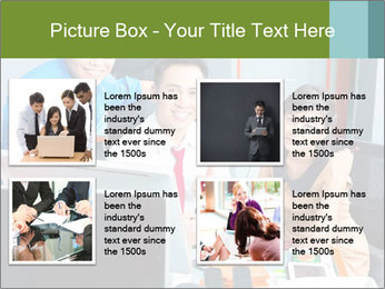 0000086362 PowerPoint Templates - Slide 14