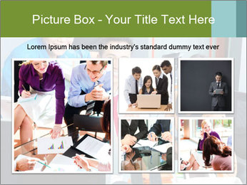 0000086362 PowerPoint Templates - Slide 19