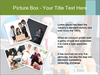 0000086362 PowerPoint Template - Slide 23