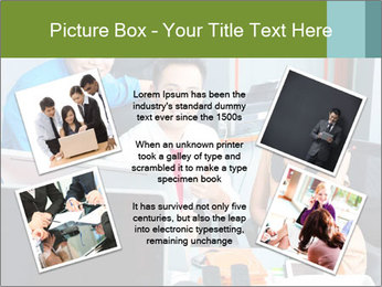0000086362 PowerPoint Templates - Slide 24