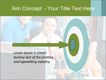 0000086362 PowerPoint Template - Slide 83