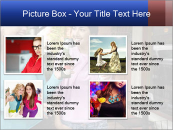 0000086364 PowerPoint Template - Slide 14