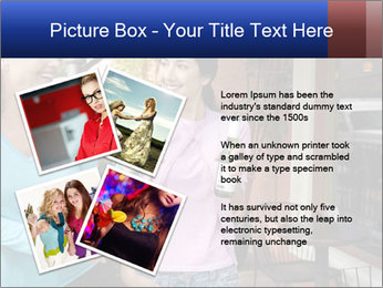 0000086364 PowerPoint Template - Slide 23