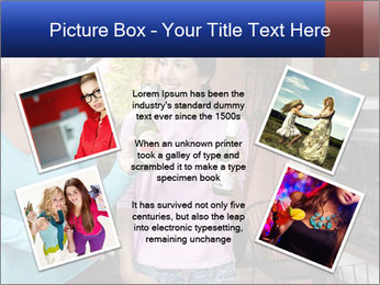 0000086364 PowerPoint Template - Slide 24