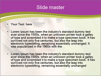 0000086365 PowerPoint Template - Slide 2
