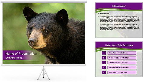 0000086367 PowerPoint Template