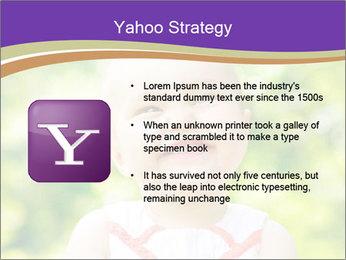 0000086370 PowerPoint Templates - Slide 11