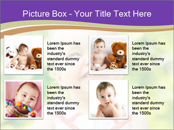 0000086370 PowerPoint Templates - Slide 14