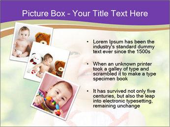 0000086370 PowerPoint Templates - Slide 17