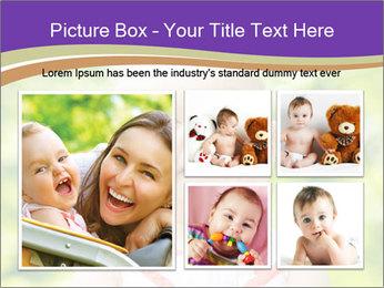 0000086370 PowerPoint Templates - Slide 19