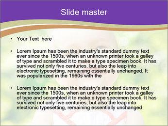 0000086370 PowerPoint Templates - Slide 2