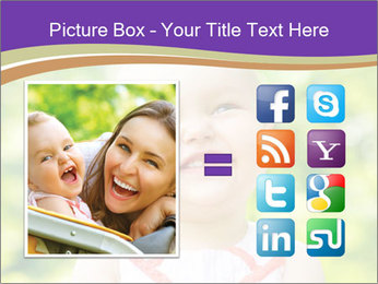 0000086370 PowerPoint Templates - Slide 21