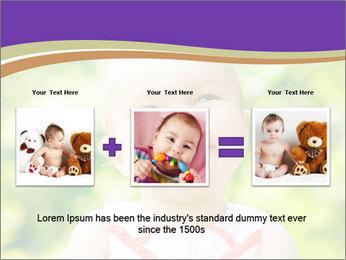 0000086370 PowerPoint Templates - Slide 22